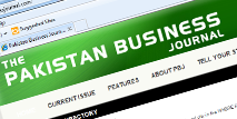Pakistan Business