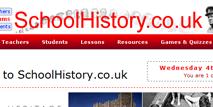 School History.com