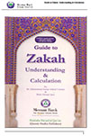 Guide to Zakah