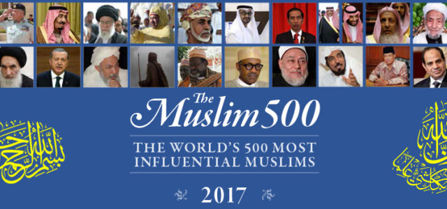 500 muslims