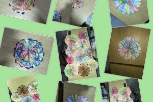 Craft Flower making