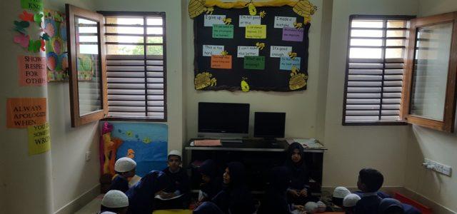 Elementary Conversation (7)