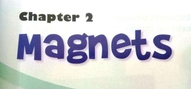 Magnets (23)