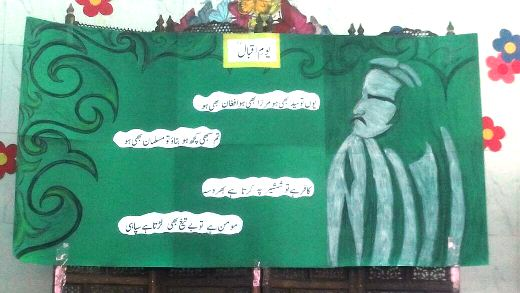 The Great Allama Iqbal - Our Nations Poet & Thinker1