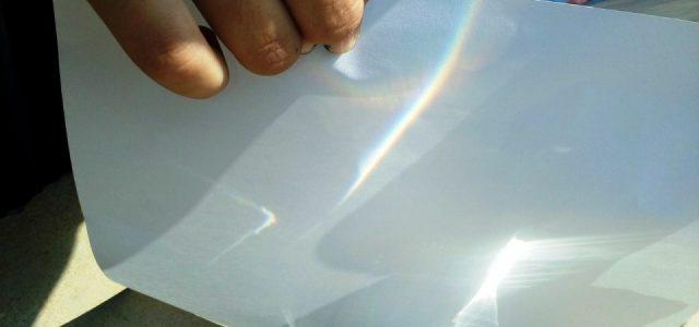 VI rainbow 1