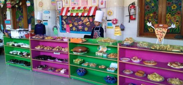 Bake Sale23