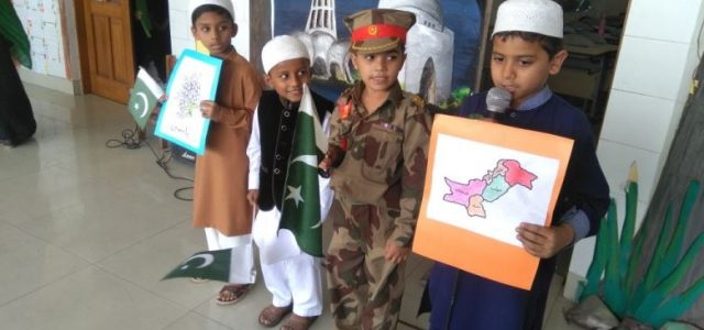 Pakistan Day celebration in Elementary (20)