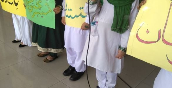 Pakistan Day celebration in Elementary (8)
