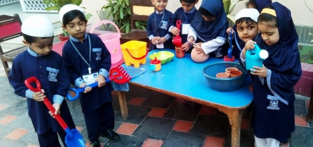 Sprouting Seed with Juniors (13)