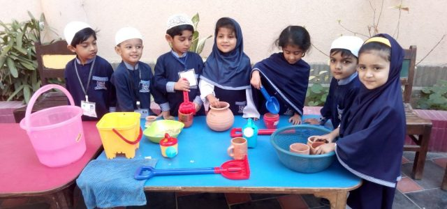 Sprouting Seed with Juniors (21)