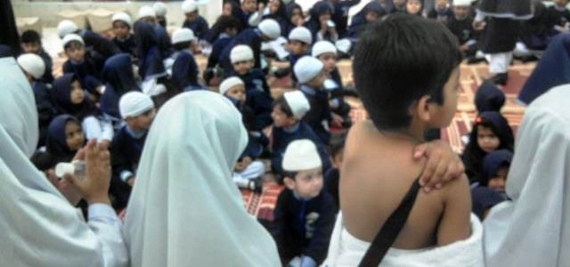 Hajj celebrations - SL 1 201805