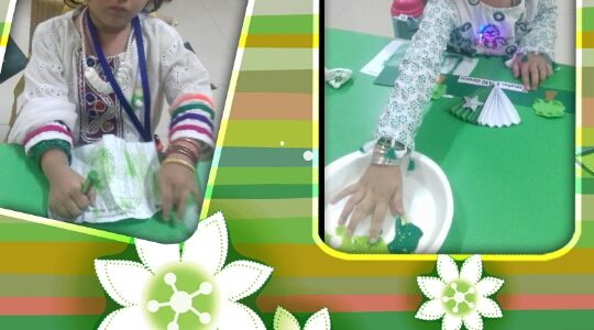 JM Goes Green on Independence Day (1)