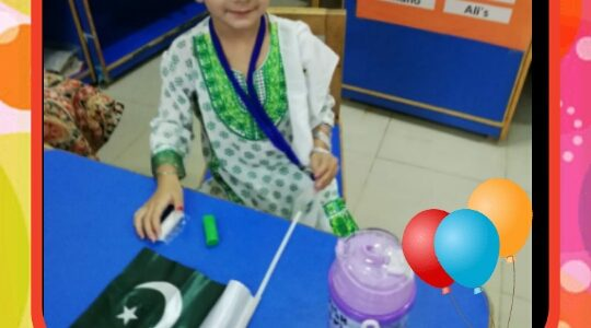 JM Goes Green on Independence Day (12)