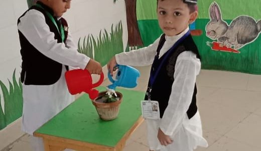 JM Goes Green on Independence Day (16)