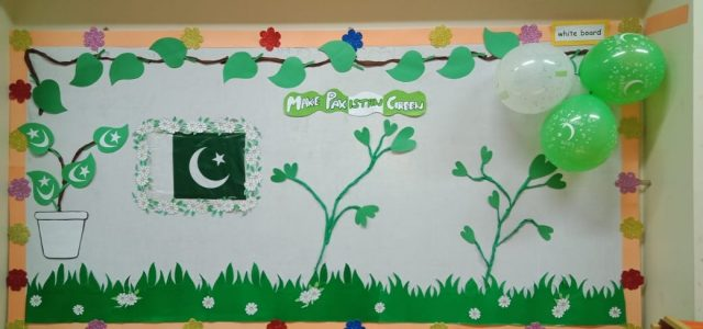 JM Goes Green on Independence Day (3)