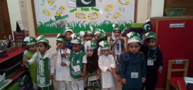 JM Goes Green on Independence Day (4)
