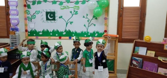 JM Goes Green on Independence Day (6)