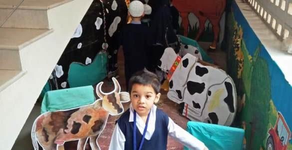 Eid-ul-Adha Activity in Junior Montessori06