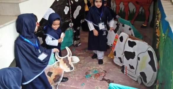 Eid-ul-Adha Activity in Junior Montessori09