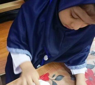 Eid-ul-Adha Activity in Junior Montessori12