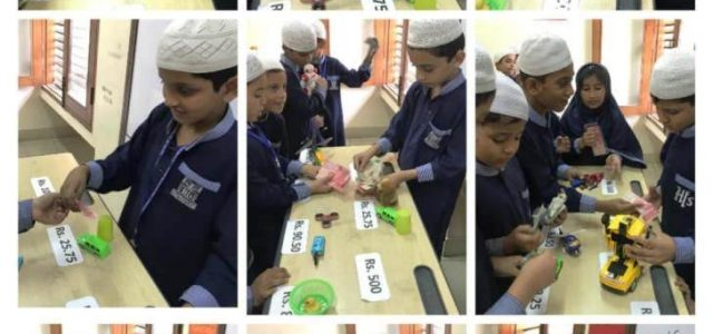 Paisa and Rupees activity (1)
