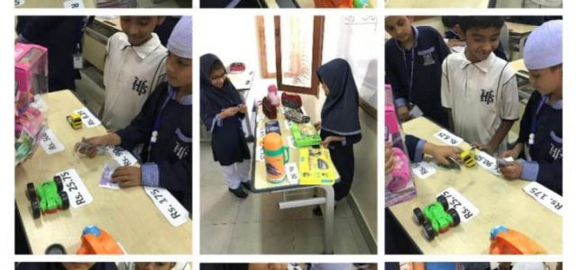 Paisa and Rupees activity (2)
