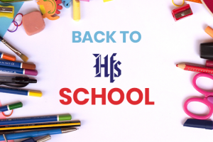 back to school hfs