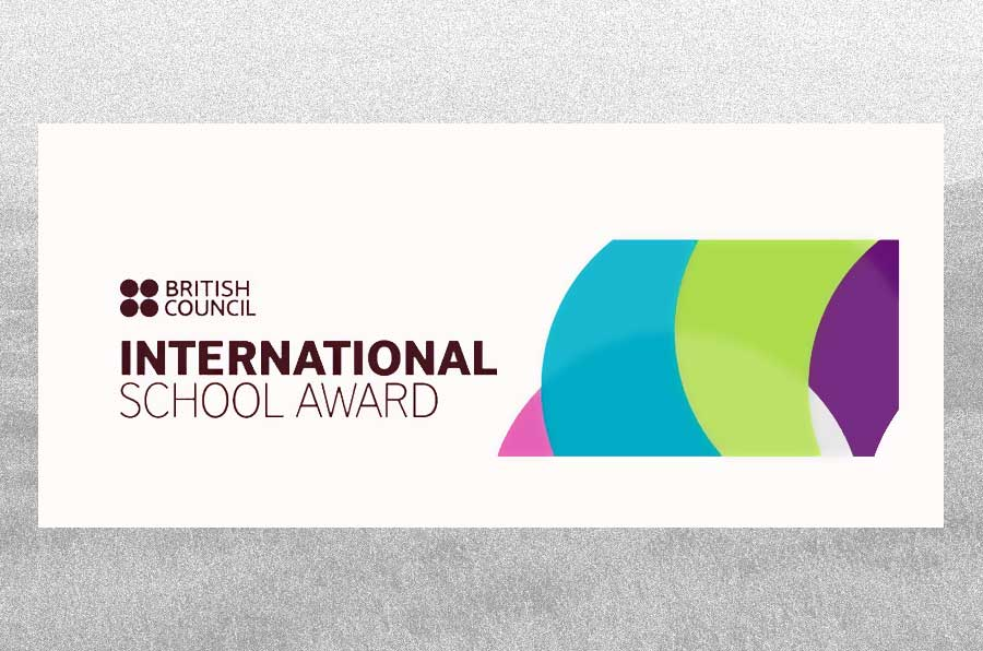 International School Award Winner 2019-22