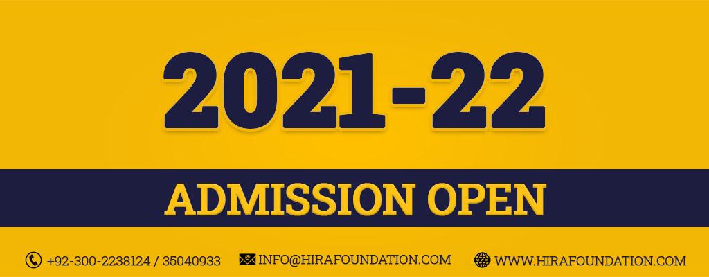 admission-2021-22