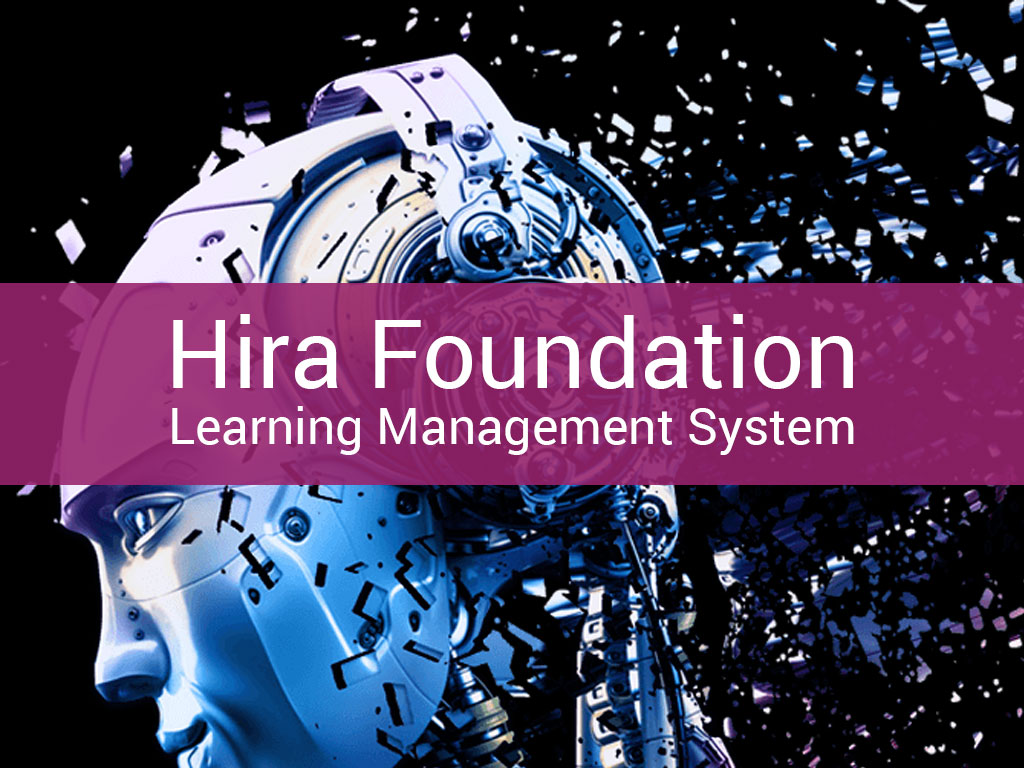 HFS learning management system